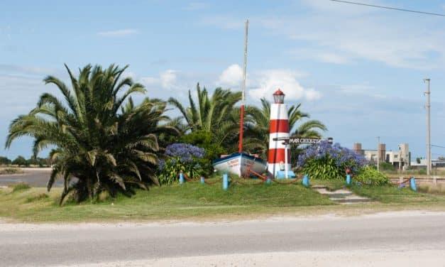 Mar Chiquita: sa lagune et son écosystème