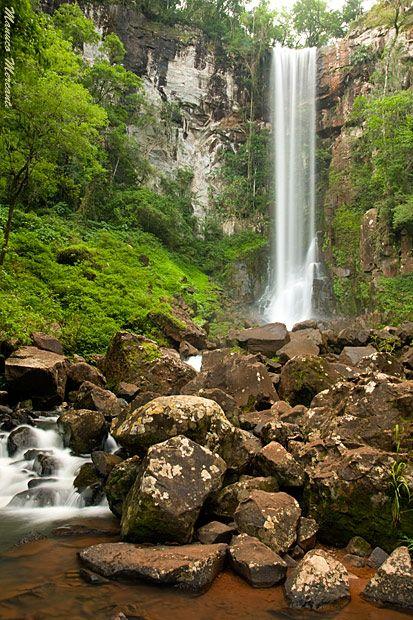 Nord-Est et sa région: Parque provincial Salto Encantado