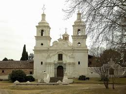Santa Catalina : village du Nord de l'Argentine