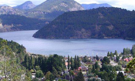 À LA DÉCOUVERTE DE San Martin de Los Andes