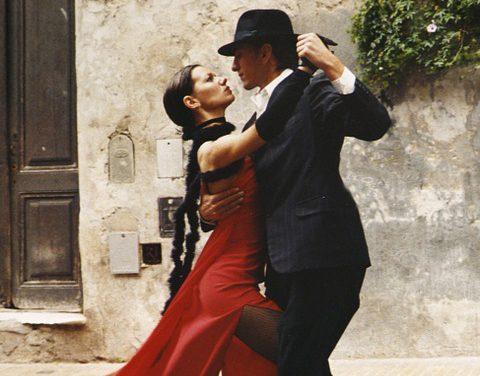 Tango: Une histoire franco-argentine!