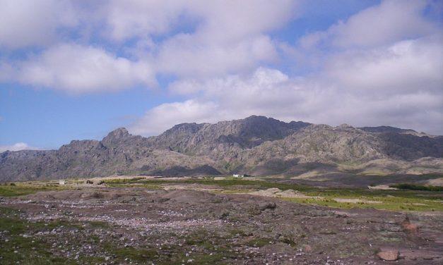 Los Gigantes, à la découverte des Sierras Grandes