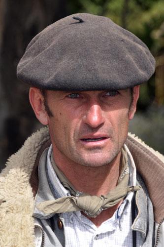 Rencontre avec Marc-Antoine Calonne, le gaucho français de Patagonie