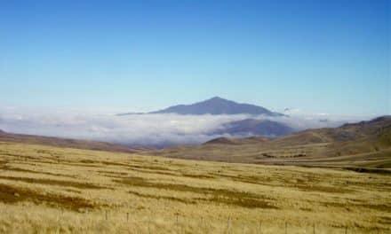 Escapade  dans la région de Tucumán