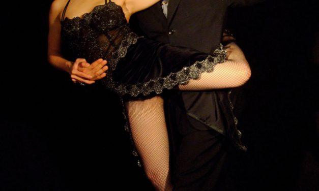 Le Mondial de Tango de retour dans la capitale
