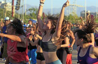Faire du sport gratuitement à Buenos Aires
