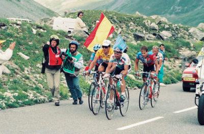 L'étape argentine du Tour de France 2015