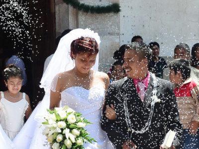 Et si vous participiez à un faux mariage?