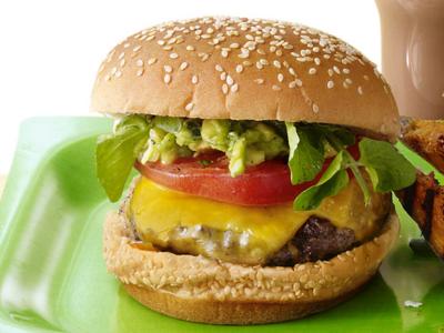 Top 10 des meilleurs burgers de Buenos Aires !