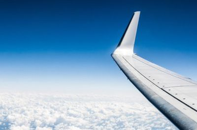 L'avion, le moyen de transport le plus rapide