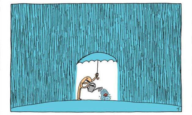 Tute : humoriste et dessinateur Argentin