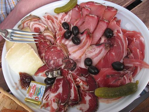 Les argentins réagissent au rapport de l'OMS sur la viande!