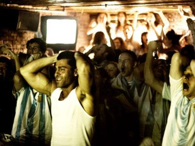 Pourquoi les Latino américains se moquent-ils des Argentins ?