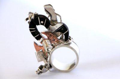Joyas del rock 2 : des bijoux à l'effigie des groupes de rock argentins !