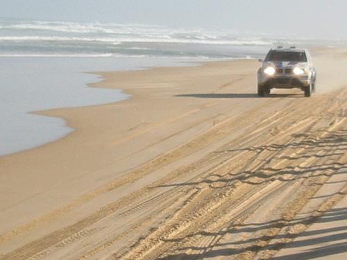 Le Dakar 2016… en Argentine!