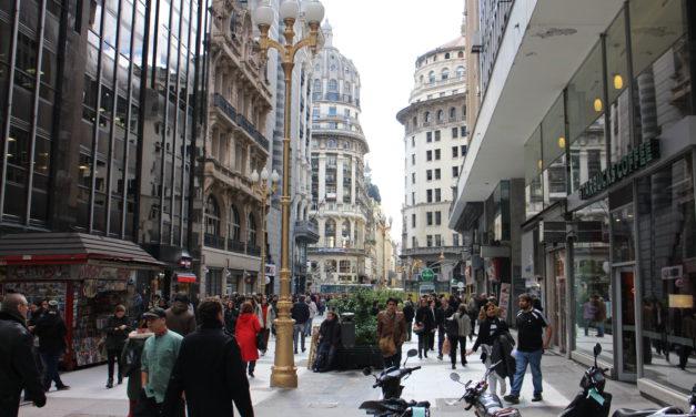 « Humans of Buenos Aires » : des visages sur la ville