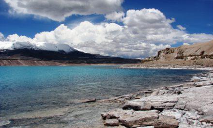 La ruta de los volcanes : La Rioja et Catamarca