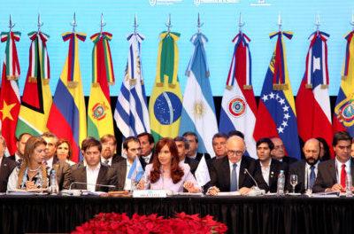 Vers un changement politique dans toute l'Amérique Latine ?