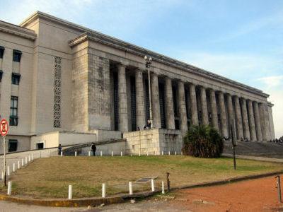 L'Université de Buenos Aires enseigne dans les prisons depuis 30 ans !