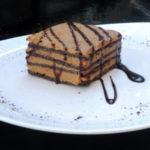 La chocotorta: LE dessert argentin!