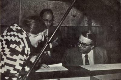 Ariel Ramírez, une légende de la musique latino-américaine décédée