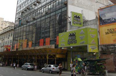 Le Teatro San Martín : un des plus grands théâtres de Buenos Aires
