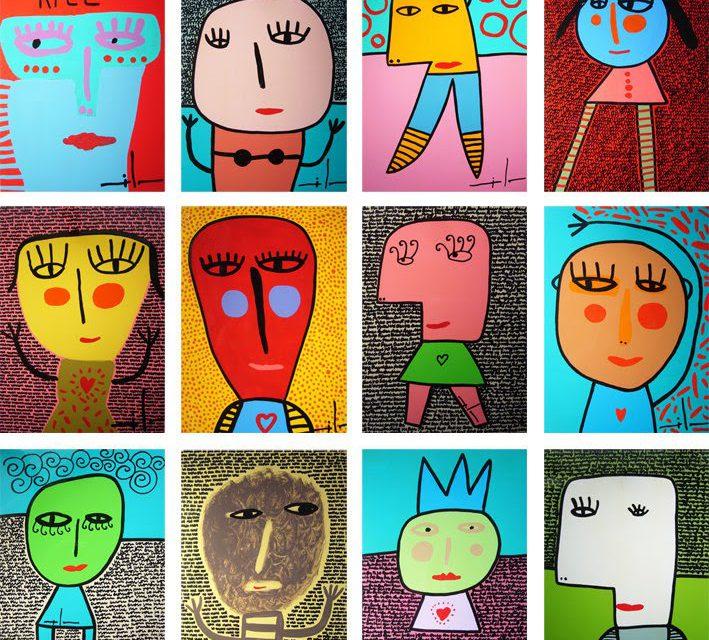 Milo Lockett : un artiste argentin à découvrir