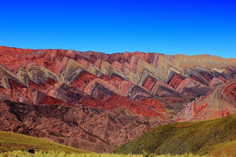 Le Mont Hornocal, une splendeur naturelle encore peu connue