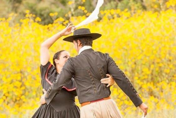 Petite histoire du Folklore Argentin