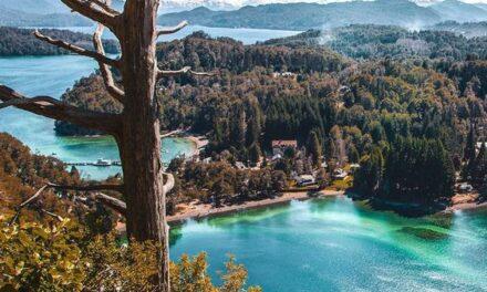 Villa la Angostura,  laissez-vous surprendre par la nature !