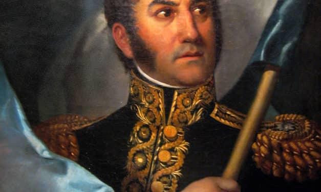 Qui est le Général José de San Martín ?
