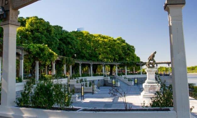 Costanera Sur Buenos Aires : Réserve écologique