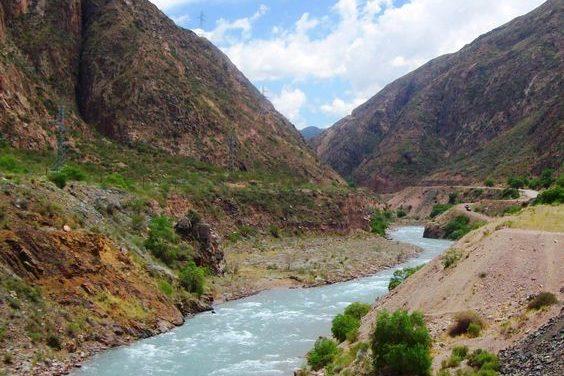 Les activités à faire sur le Río Mendoza et ses alentours