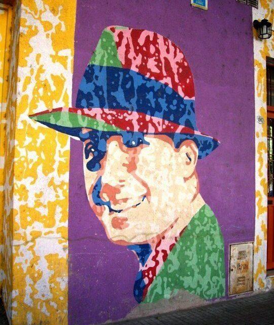 Le graffiti à Buenos Aires : Un art comme les autres ?