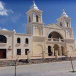 À la découverte de San Carlos dans la Province de Salta