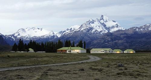 Une journée à l'Estancia Cristina, au coeur de la Patagonie