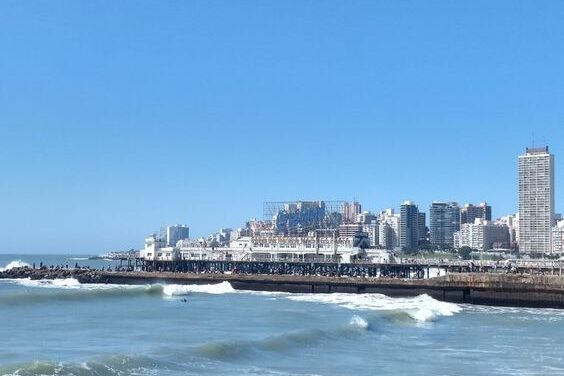 Climat à Mar Del Plata : quand partir ?
