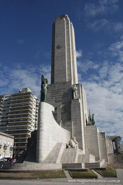 Climat à Rosario : Quand partir ?