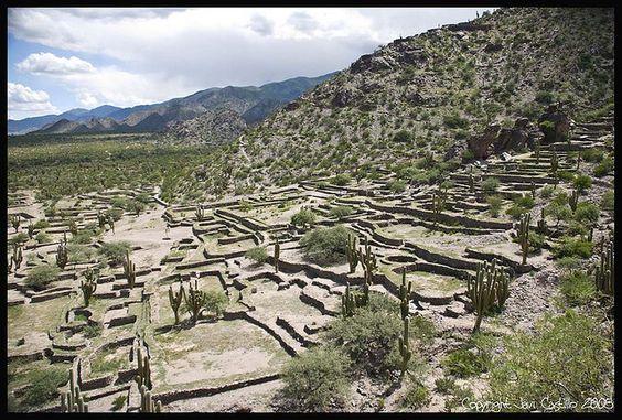 Ruines de Quilmes : à la découverte d'un site sacré !