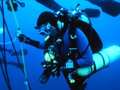 La plongée sous-marine en Argentine, oui c'est possible !
