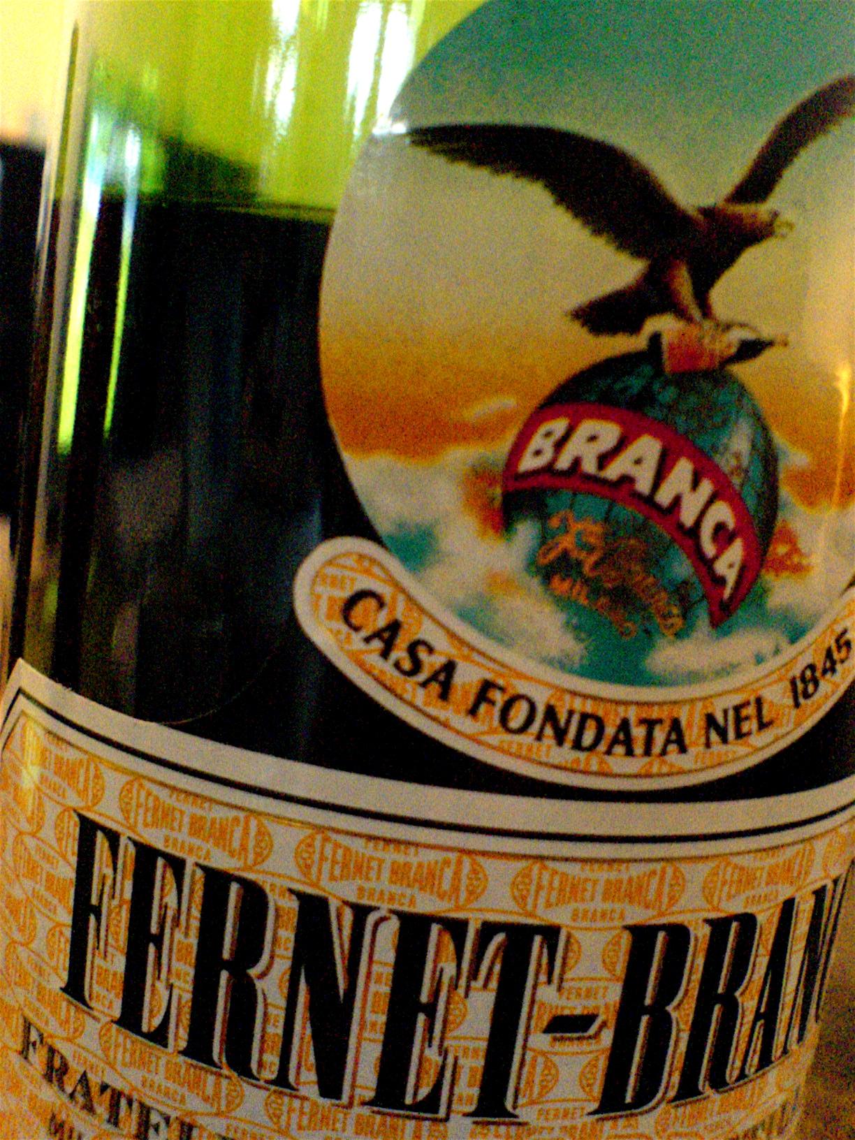 Le Fernet, la boisson mythique des argentins !