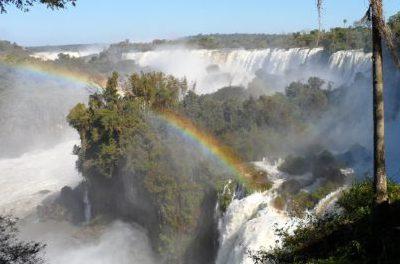Témoignage – Iguazu, Puerto Madryn, Patagonie, Chili