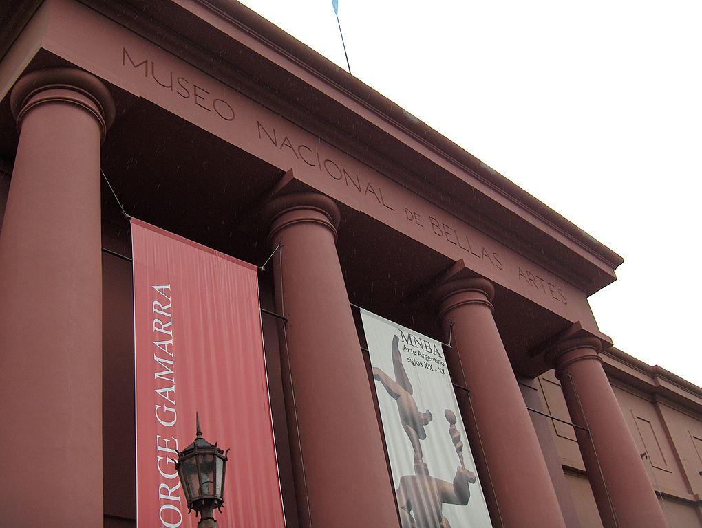 Buenos Aires : Antoine et Cléopatre au Théatre Shakespeare!
