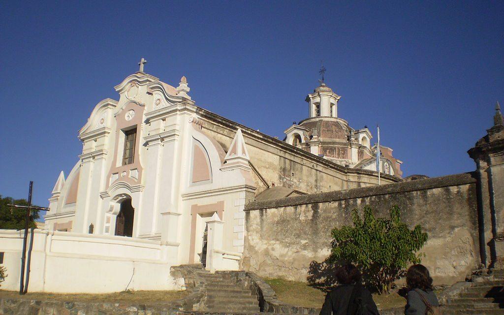 Les Estancias jésuites de la province de Cordóba