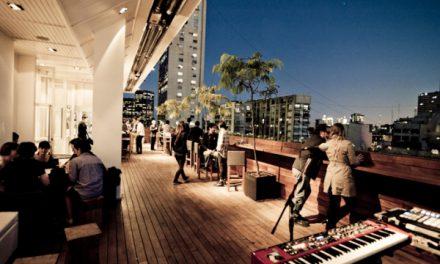 Les rooftops de Buenos Aires !