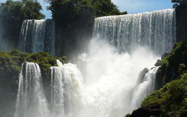 Les activités à faire à Iguazú !