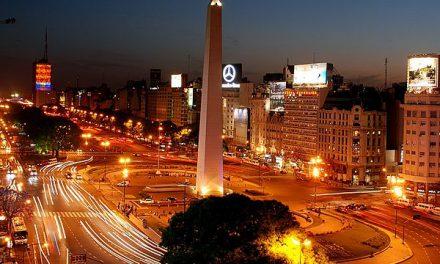 Notre sélection d'hôtels à prix doux à Buenos Aires