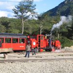 Ushuaia : le Train du bout du Monde
