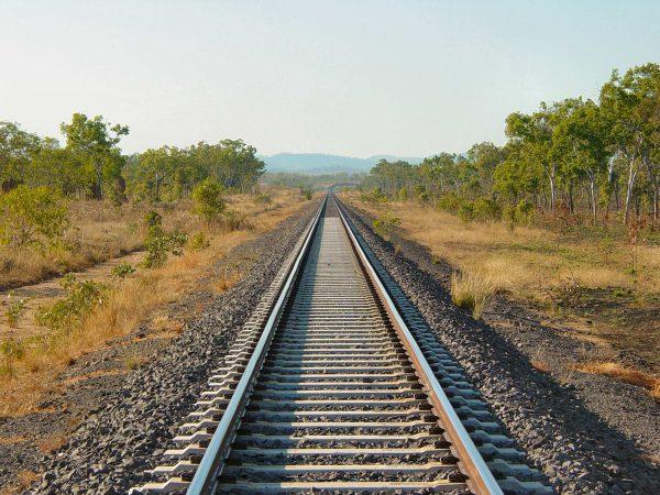 Les trains en Argentine
