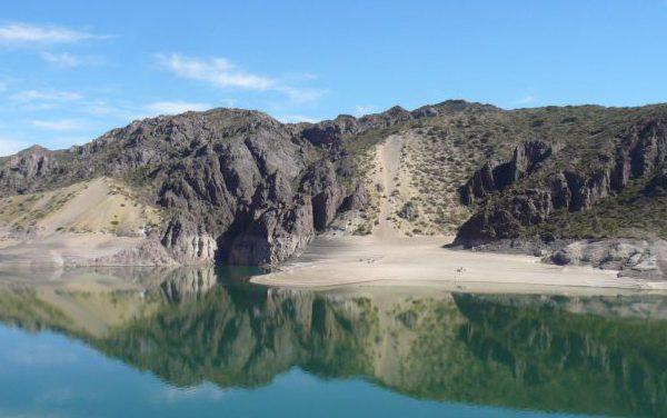 San Rafael, une charmante petite ville de la Province de Mendoza